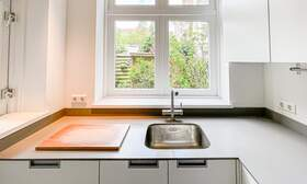 €1.575 / 1br - 55m2 - Furnished 1 Bedroom Apartment Available Now (Amsterdam Spaarndammerbuurt) - Upload photos 8
