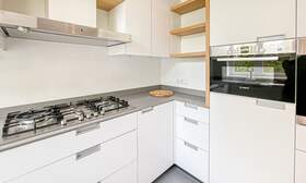 €1.575 / 1br - 55m2 - Furnished 1 Bedroom Apartment Available Now (Amsterdam Spaarndammerbuurt) - Upload photos 9