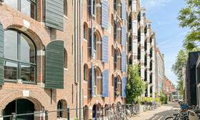 €1.475 / 1br - 66m2 - Furnished 1 Bedroom Apartment Available Now (Amsterdam Center) - Upload photos 11