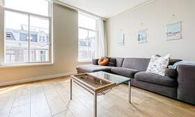 NEW: €1.875 / 2br - 72m2 - Furnished 2 Bedroom Apartment Available Now (Amsterdam Pijp) - Upload photos 2