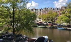 Sunny Canal Apartment  - Upload photos