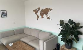 Spacious 2bedroom apartment with working space on 11th floor - Upload photos 4