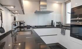 Luxurious 2 bedroom apartment next to Amstelveen Stadshart - Upload photos 12