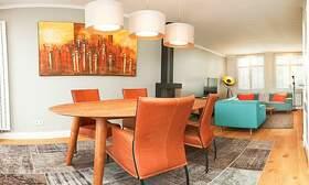 Luxurious 2 bedroom apartment next to Amstelveen Stadshart - Upload photos 8
