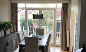 Modern 2 floor family apartment between Utrecht and Amsterdam - Upload photos 3