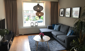 Modern 2 floor family apartment between Utrecht and Amsterdam - Upload photos 5