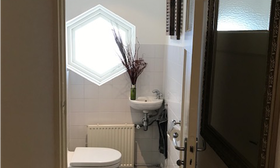 Modern 2 floor family apartment between Utrecht and Amsterdam - Upload photos 8