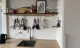 Spacious 2bedroom apartment with working space on 11th floor - Upload photos 15