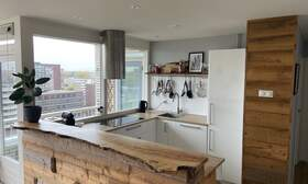 Spacious 2bedroom apartment with working space on 11th floor - Upload photos 16