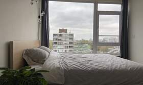 Spacious 2bedroom apartment with working space on 11th floor - Upload photos 17