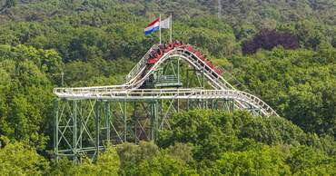 Amusement parks in the Netherlands