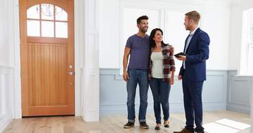 Buying a house: Checklist