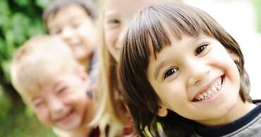 Child benefits