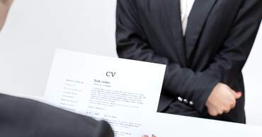 CV (Curriculum Vitae) guide