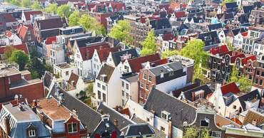 Dutch cities
