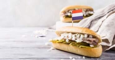 Dutch food: Cuisine & Dishes