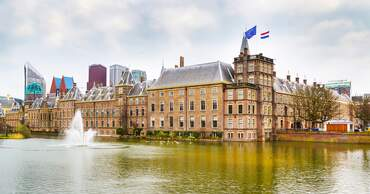 The Dutch government