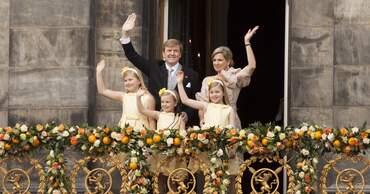 Dutch monarchy