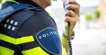 Dutch police