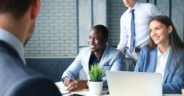 Recruitment agencies