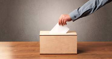 Dutch elections & Expat voting rights