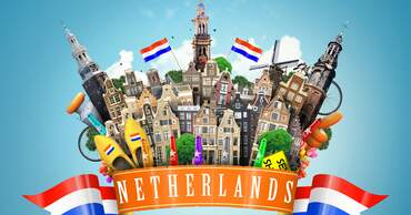 Interesting & Fun facts about the Netherlands