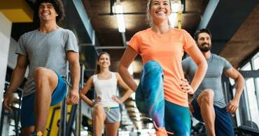Gyms, personal trainers & fitness classes in the Netherlands