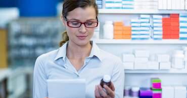 Medicine & Pharmacies
