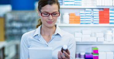 Medicine & Pharmacies in the Netherlands