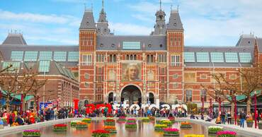 Attractions sightseeing in the netherlands museums sciox Image collections
