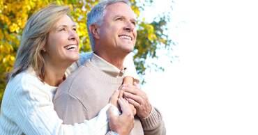 Pensions & Retirement age