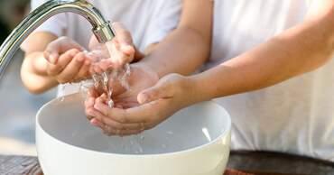 Water supply companies