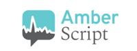 AmberScript - Job Provider Image Logo