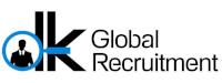 DK Global Recruitment - Job Provider Image Logo