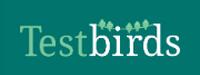 Testbirds Ltd - Job Provider Image Logo