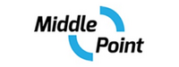 Middle Point - Job Provider Image Logo