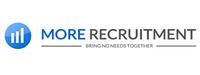 More Recruitment - Job Provider Image Logo