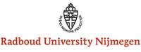 Radboud University Nijmegen - Job Provider Image Logo