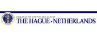 U.S. Embassy The Hague - Job Provider Image Logo